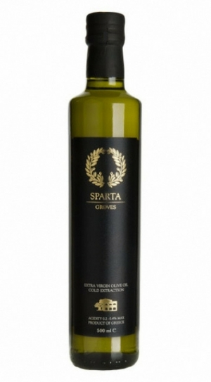 500ml Dorica Extra Virgin Olive Oil