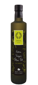 Extra Virgin Olive Oil Fresh Line