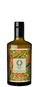 Natural Line Extra Virgin Olive Oil