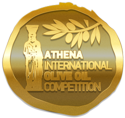 Athena International Olive Oil Competition 2018