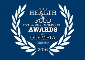 Olympia Health & Nutrition Committee Awards