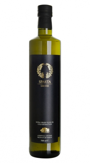 750ml Dorica Extra Virgin Olive Oil